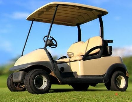 Mutual Exclusivity: The Golf Cart Edition (Practice Problem Series #1)